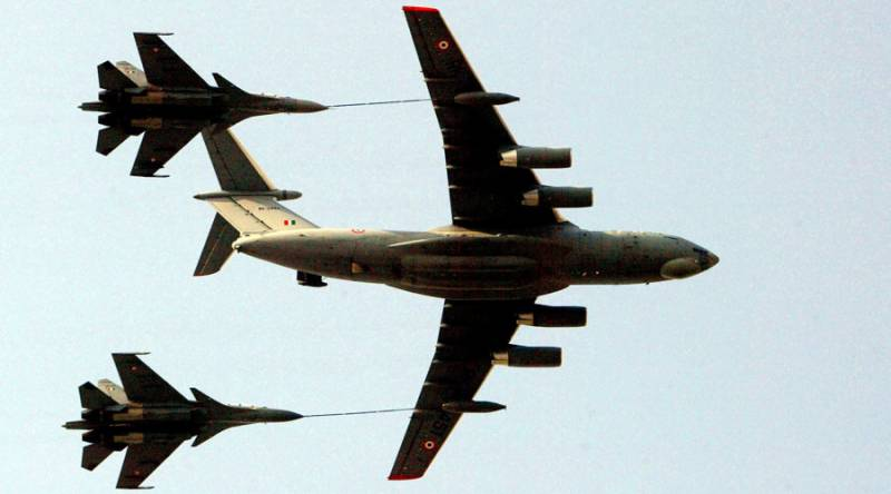 India considering purchase of Russian transport aircraft
