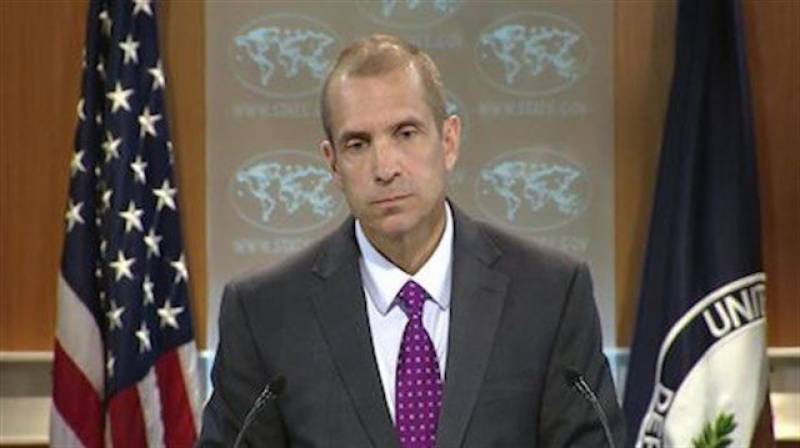 US urges Pakistan, India to jointly work on terrorism