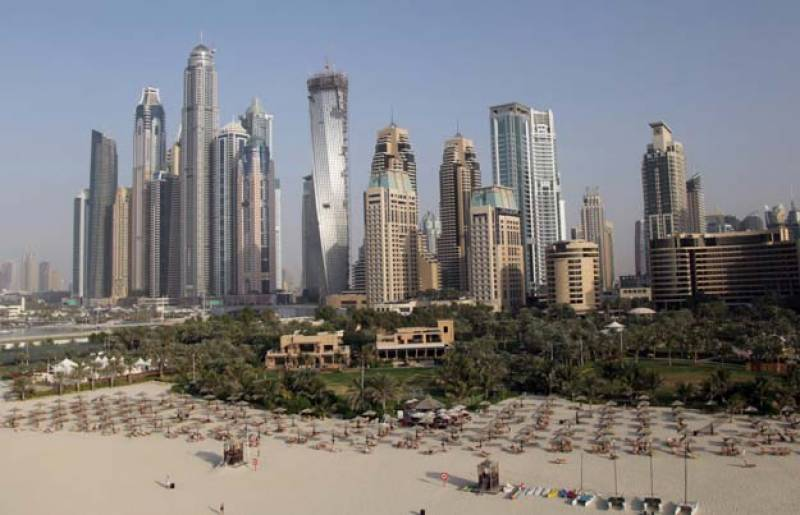How much property did Pakistanis buy in Dubai in the last 6 months? Shocking facts