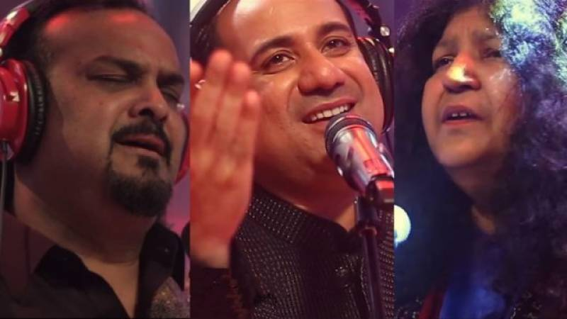 This coke studio's tribute song will move you to tears