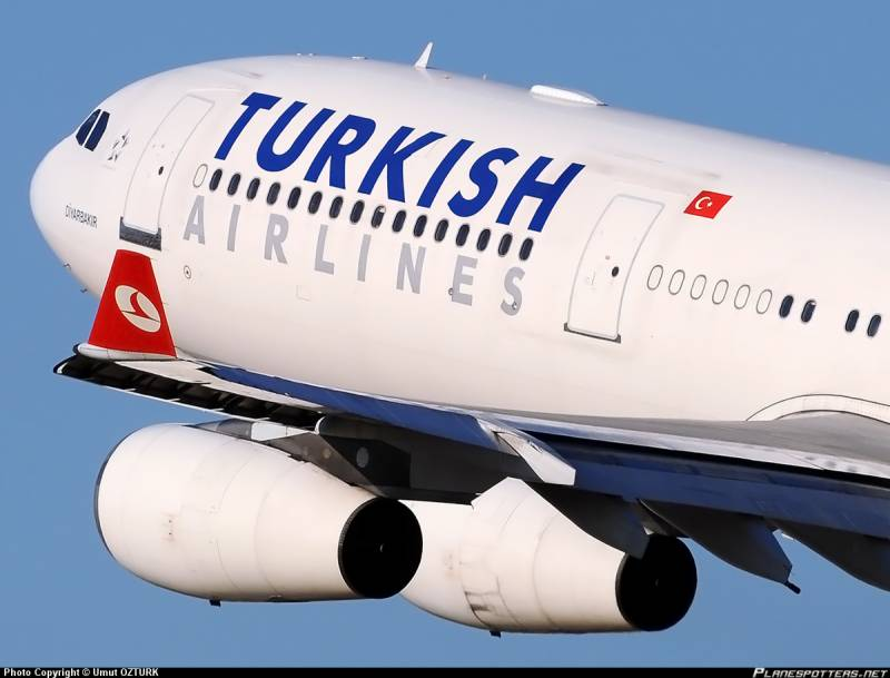 Turkish Airline offers discounted package to Pakistani businessmen