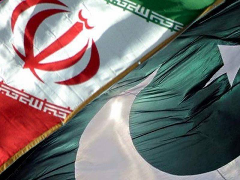 Ninth round of Pak-Iran political consultations held in Tehran