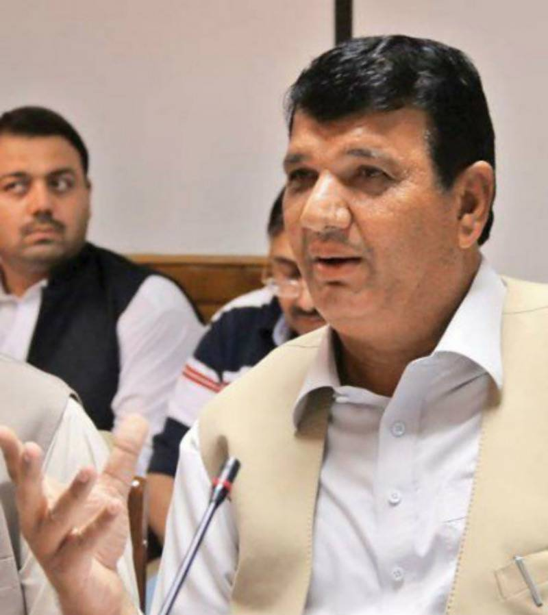 PML-N's rally proves that PTI has lost its popularity: Muqam