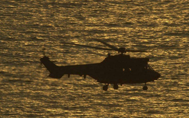 TTP denies holding of Punjab govt's helicopter crew as hostage