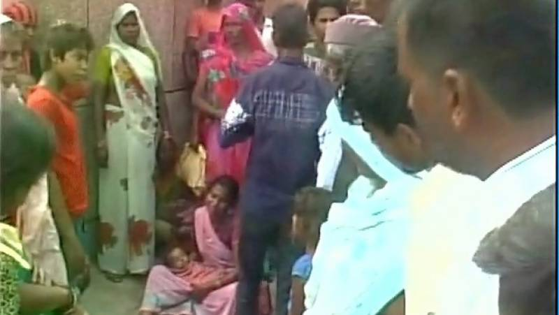 Baby dies after hospital staff demand bribes in India