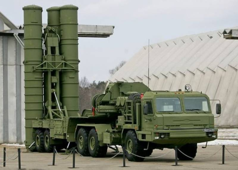 Russia sends new air defence missiles to Crimea