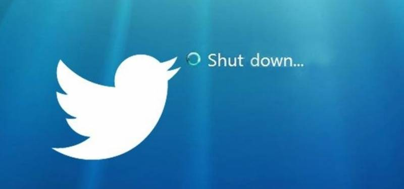 Will Twitter really shut down in 2017? Company opens up on #SaveTwitter