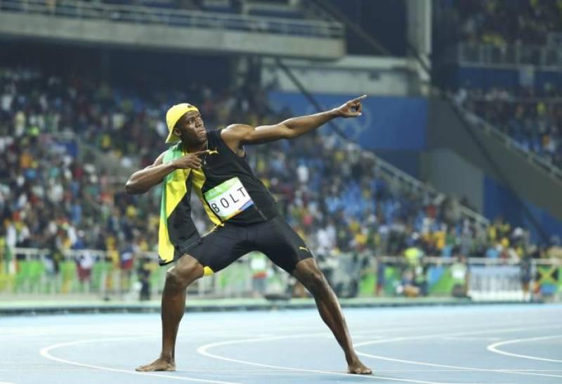 Rio Olympics 2016: Usain Bolt makes history as he claims ...
