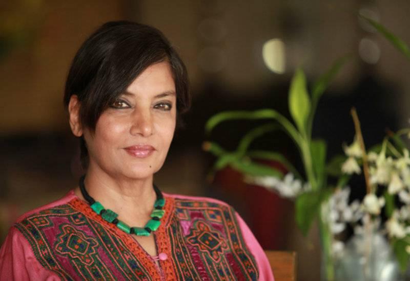Shabana Azmi to star in Pakistani filmmaker's lesbian drama