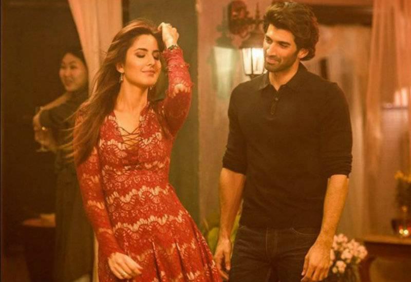 After Salman Khan, Ranbir Kapoor: katrina Kaif secretly dating another Bollywood star