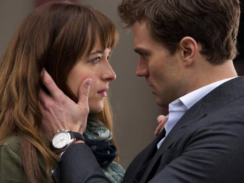 Daughter admits to lying about being raped by her own father, inspired by Fifty Shades of Grey