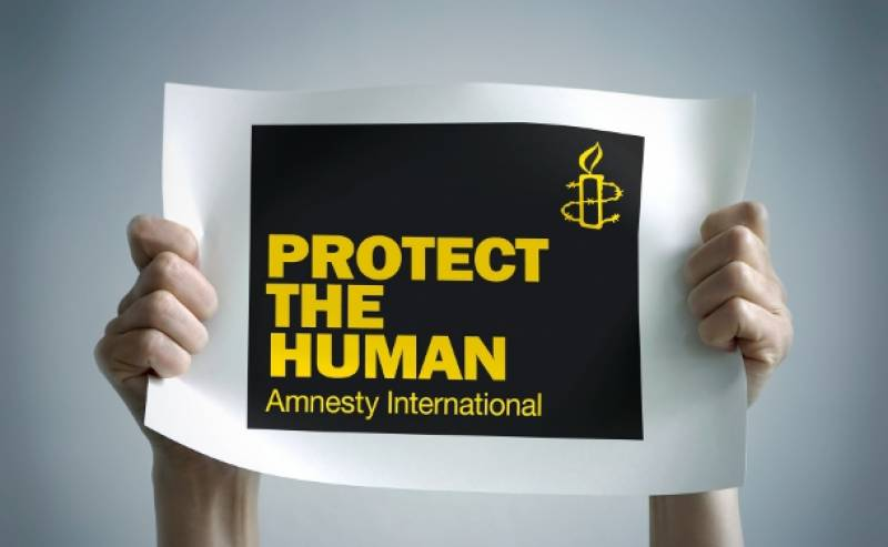 India registers sedition case against Amnesty International country chapter