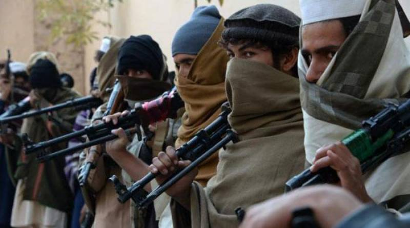 Jamaat-ur-Ahrar denies links to Islamic State after Quetta terrorist attack