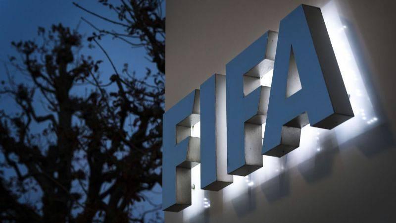 Malaysia loses FIFA 2017 event