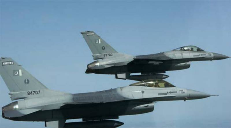 Pakistan Army jet strikes kill 15 terrorists, destroy several hideouts