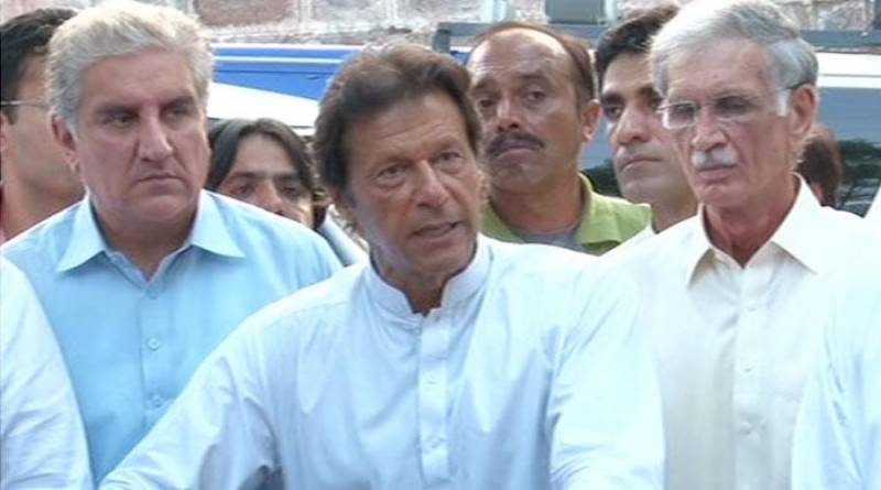 PTI to approach Supreme Court over Panama Leaks