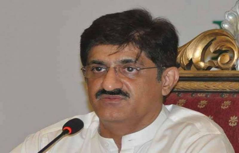 Punish Dr. Asim if he is found guilty: Murad Ali Shah