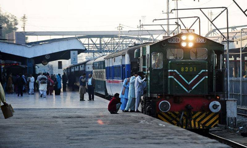 Railways to build green railway corridor