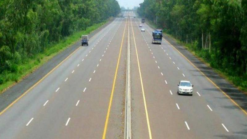 Groundbreaking of Lahore-Sialkot Motorway to be performed on Monday