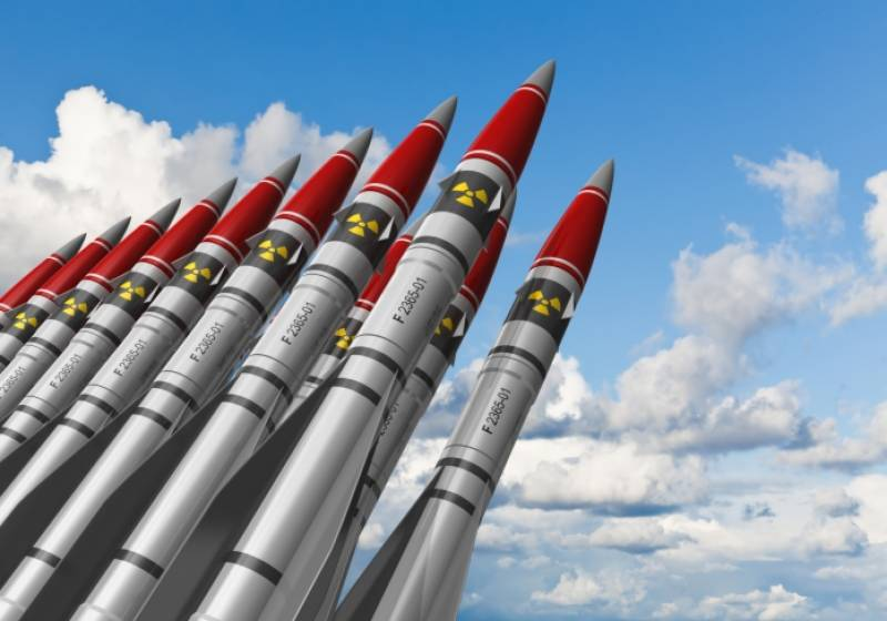 Pakistan offers India bilateral agreement on non-testing of nuclear weapons