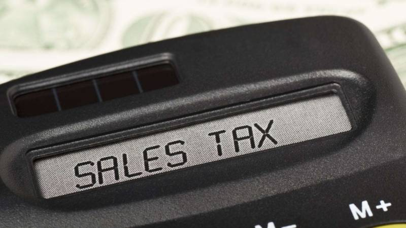 The Sales Tax Chaos in Pakistan