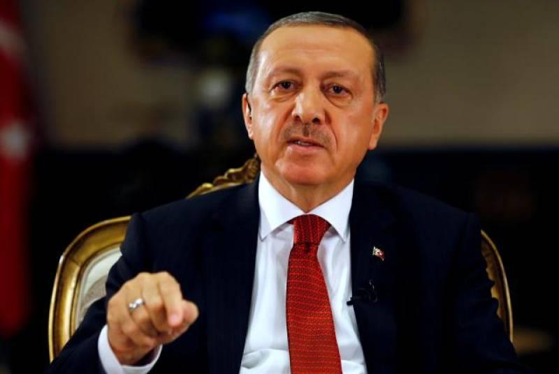 Turkey dismisses over 2,000 policemen for ties with Gulen network