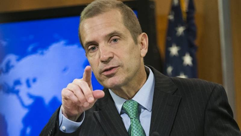 US urges Pakistan, India to have greater collaboration against terrorism