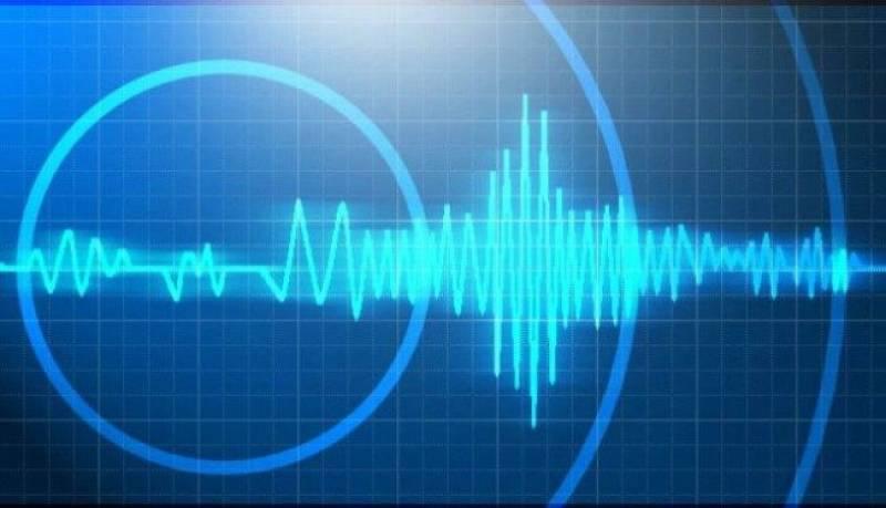 4.7 magnitude earthquake strikes Chaman, surrounding areas