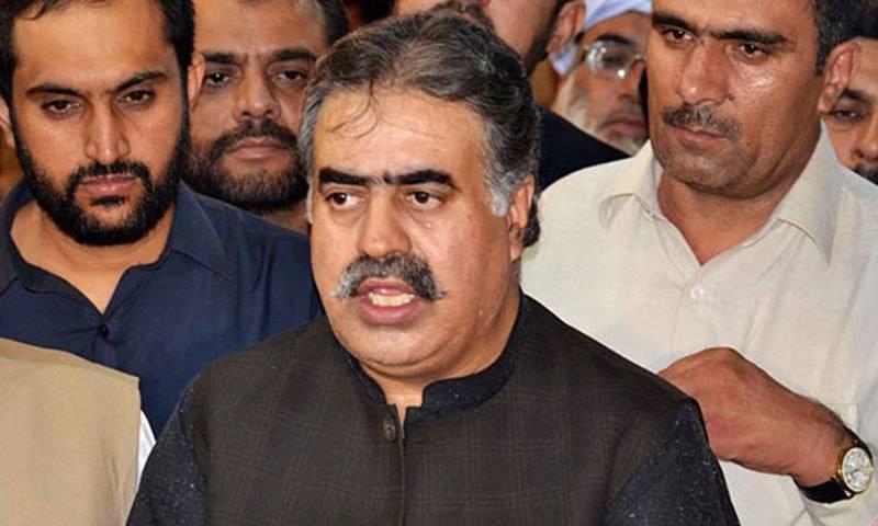 25 facilitators of terrorists involved in Quetta incident arrested: CM Zehri