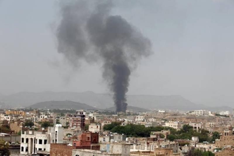 Yemen War: US suddenly withdraws military officials from Saudi Arabia