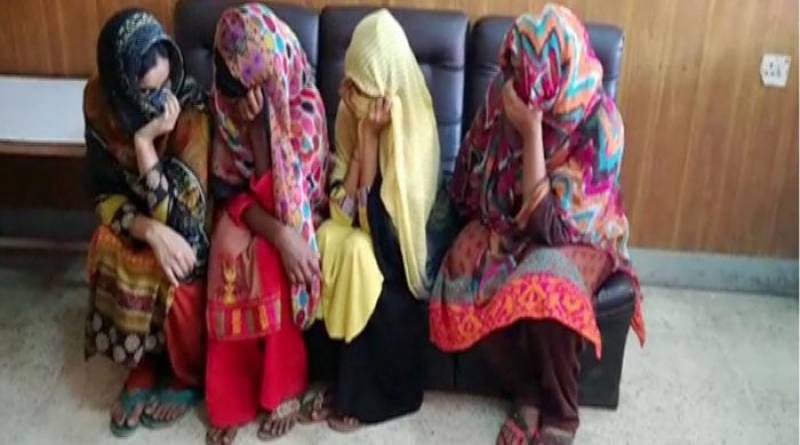 Four missing girls from Lahore found in Rawalpindi; were not kidnapped