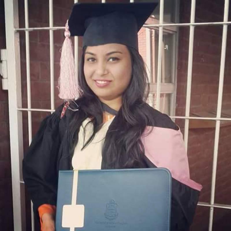 Pakistani digital entrepreneur and mentor Amna Zafar passes away