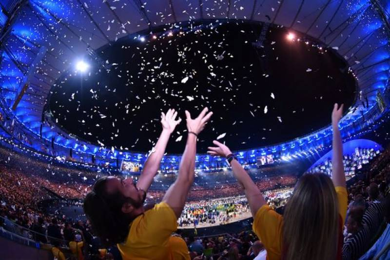 Rio Olympics 2016 concludes with US on top
