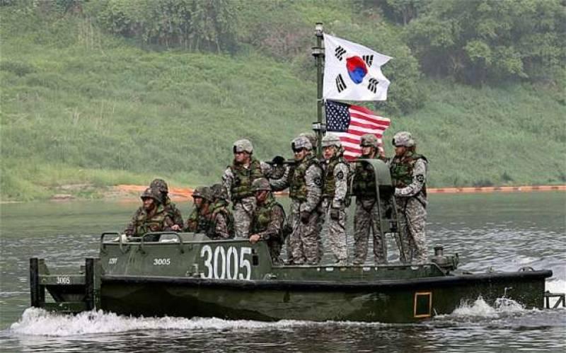 US, South Korea start Ulchi Freedom Guardian drill despite North Korean threat