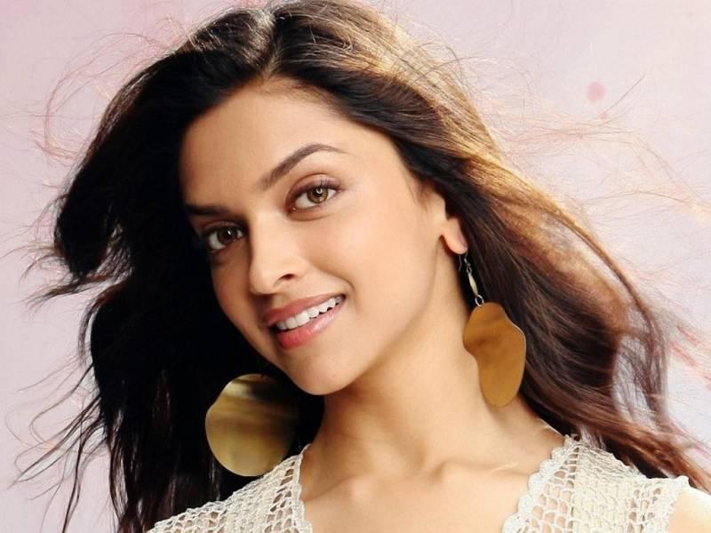 Deepika Padukone among 10 highest paid-actresses in world
