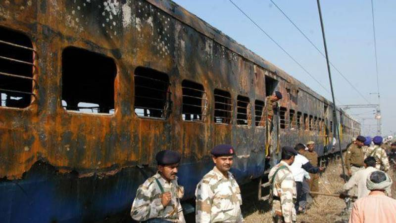 Delay in Samjhauta Express attacks' investigation not admissible: FO