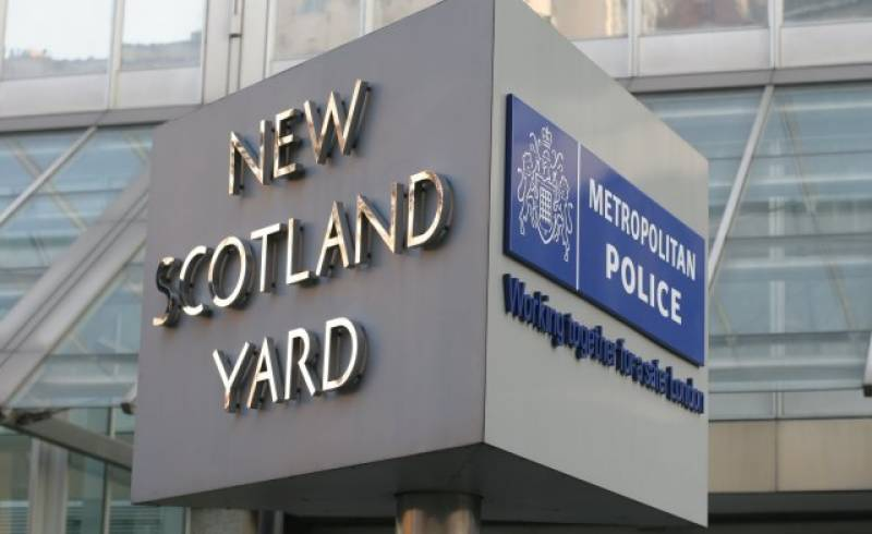 Hate speech inquiry against MQM chief still underway: Scotland Yard