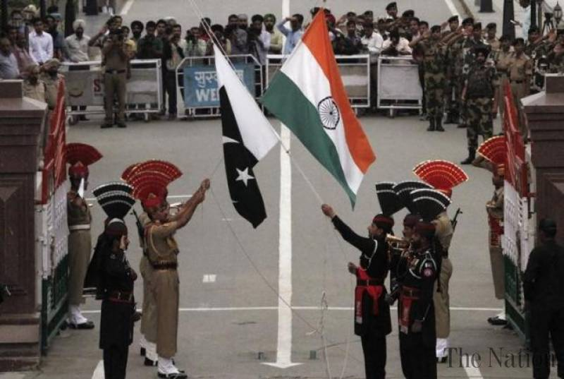 India denies to attend SAARC conference in Pakistan
