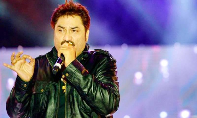 Indian singer Kumar Sanu to pay tribute to Edhi