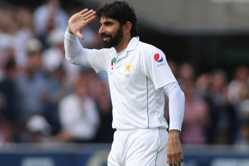 Pakistan tops latest ICC Test ranking, India second