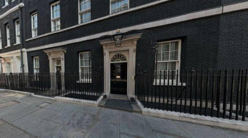 Protest against Altaf Hussain outside 10 Downing Street to be held today