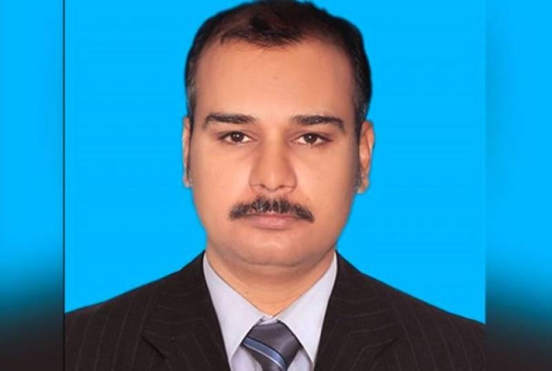 Another MQM leader arrested in Karachi