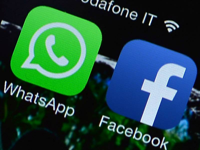 WhatsApp will soon share your personal details with Facebook, business companies
