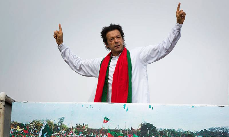 'Third marriage of Imran Khan' costs Rs0.5m each to 13 TV channels