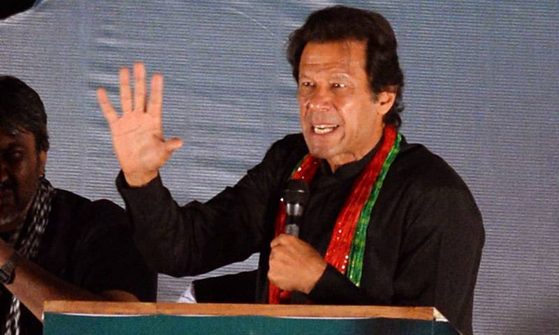 Here is why Imran Khan does not support ban on MQM