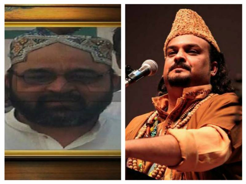 MQM worker confesses to killing Amjad Sabri over non-payment of extortion money