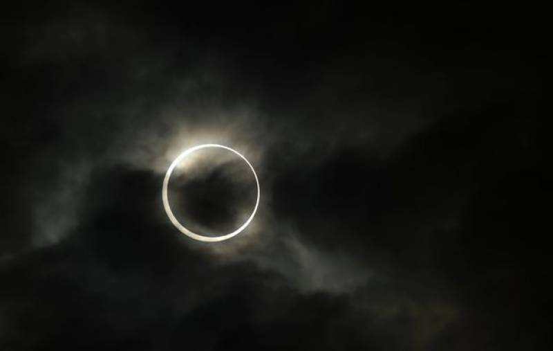 Annular Solar Eclipse on Thursday, Tanzania to witness ring of fire
