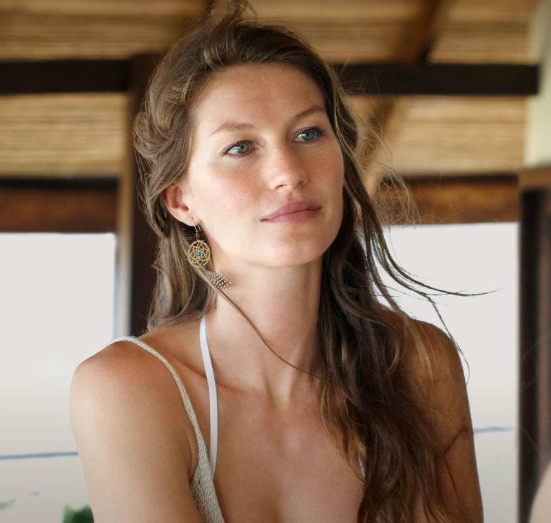 Brazil's Gisele Bundchen remains highest-paid female model in Forbes list