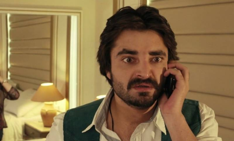 Child abductions: Controversial celeb Hamza Ali Abbasi lands himself in trouble with 'unverified' tweet