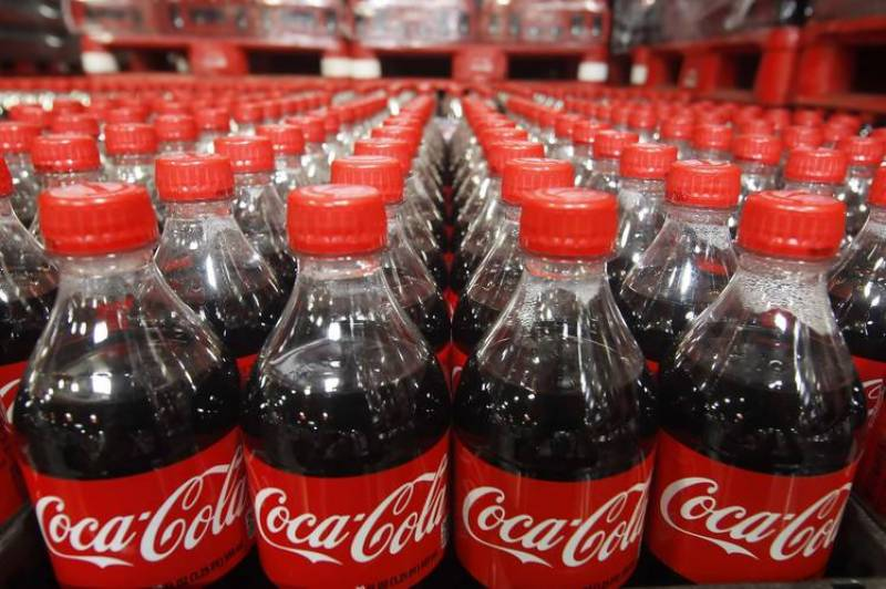 Cocaine worth 50 million euros caught from Coca-Cola factory